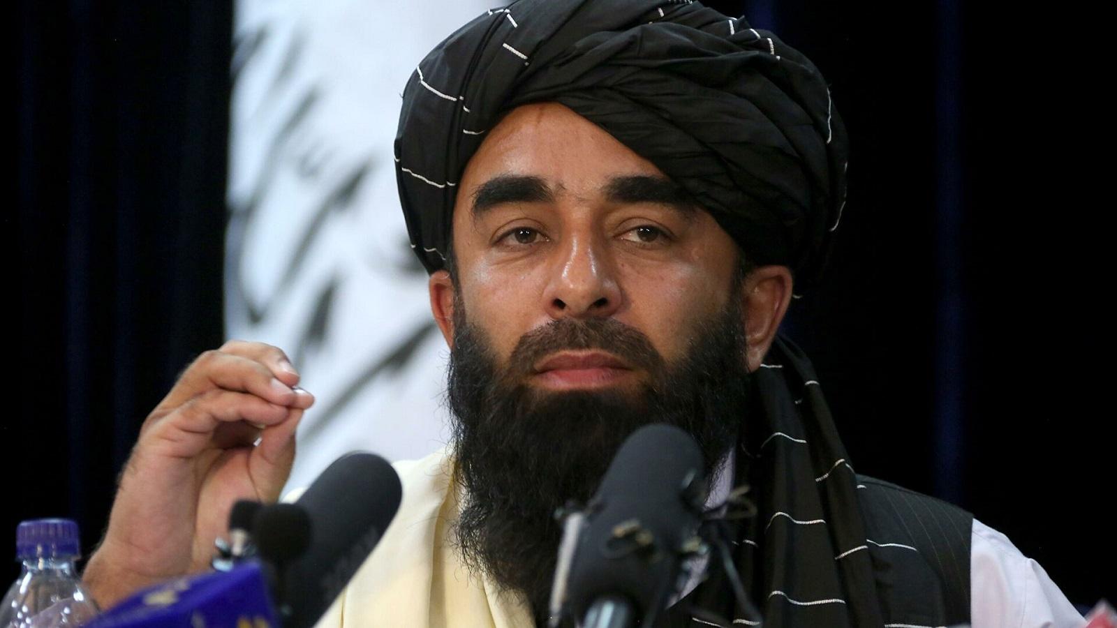 阿富汗塔利班举行首次记者会,外交部对此发表评论!