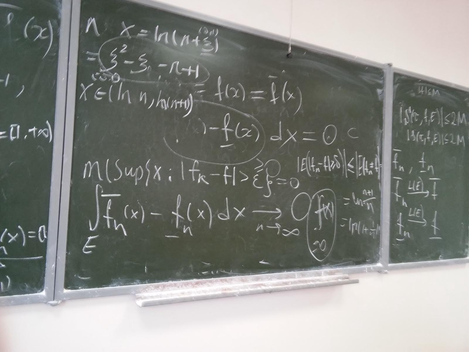 俄罗斯数学专业本科毕业需要学多少东西?插图2-小狮座俄罗斯留学