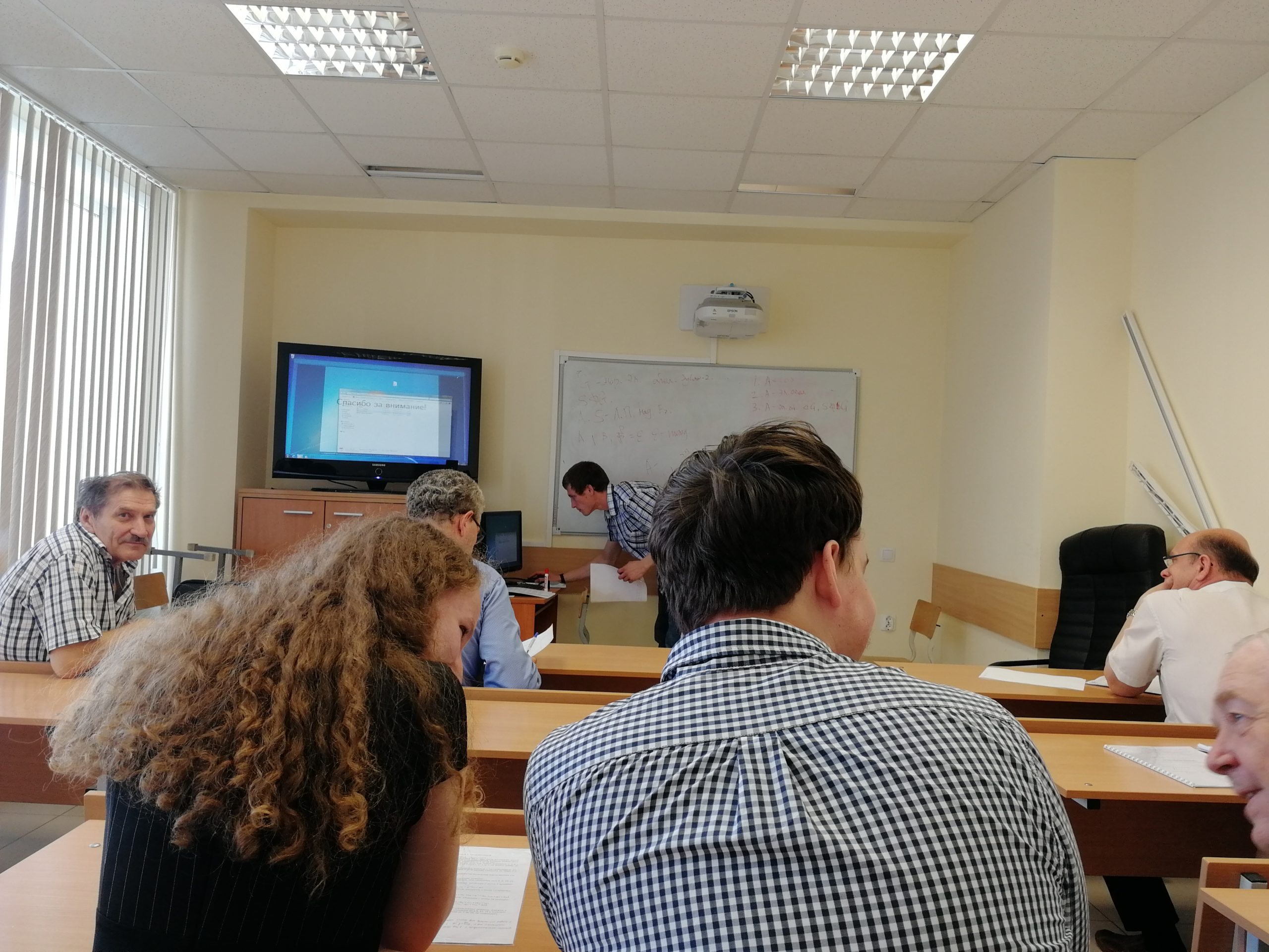 俄罗斯留学就读数学专业有多难?本科需要学多少东西?插图19-小狮座俄罗斯留学