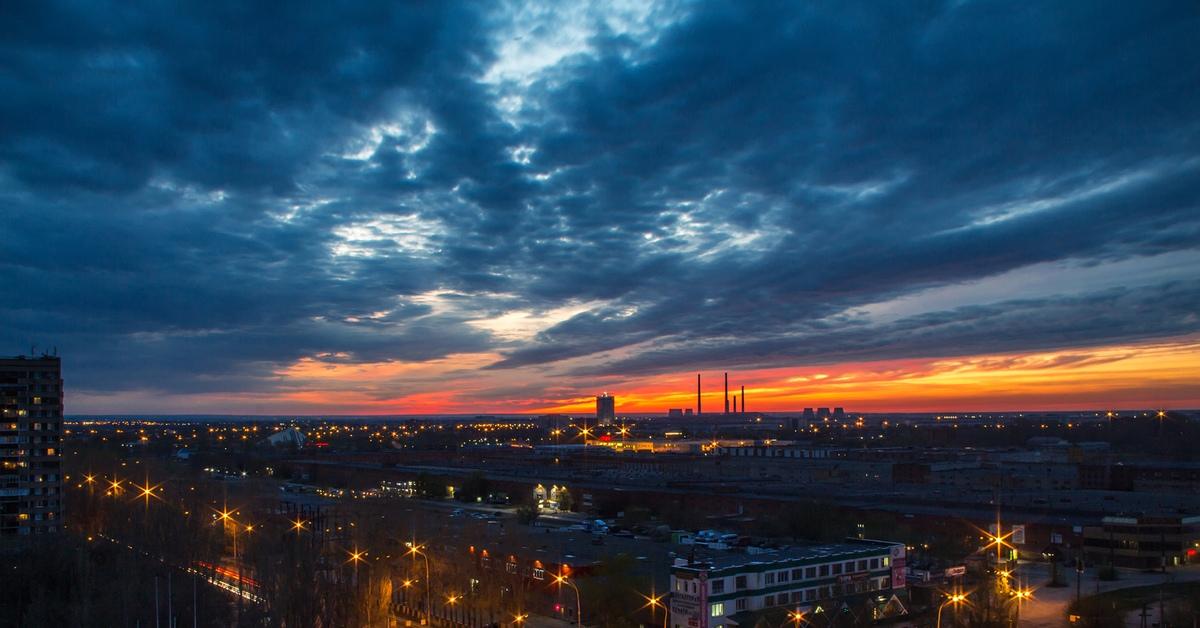 盘点2021年十大俄罗斯最富有城市插图1-小狮座俄罗斯留学