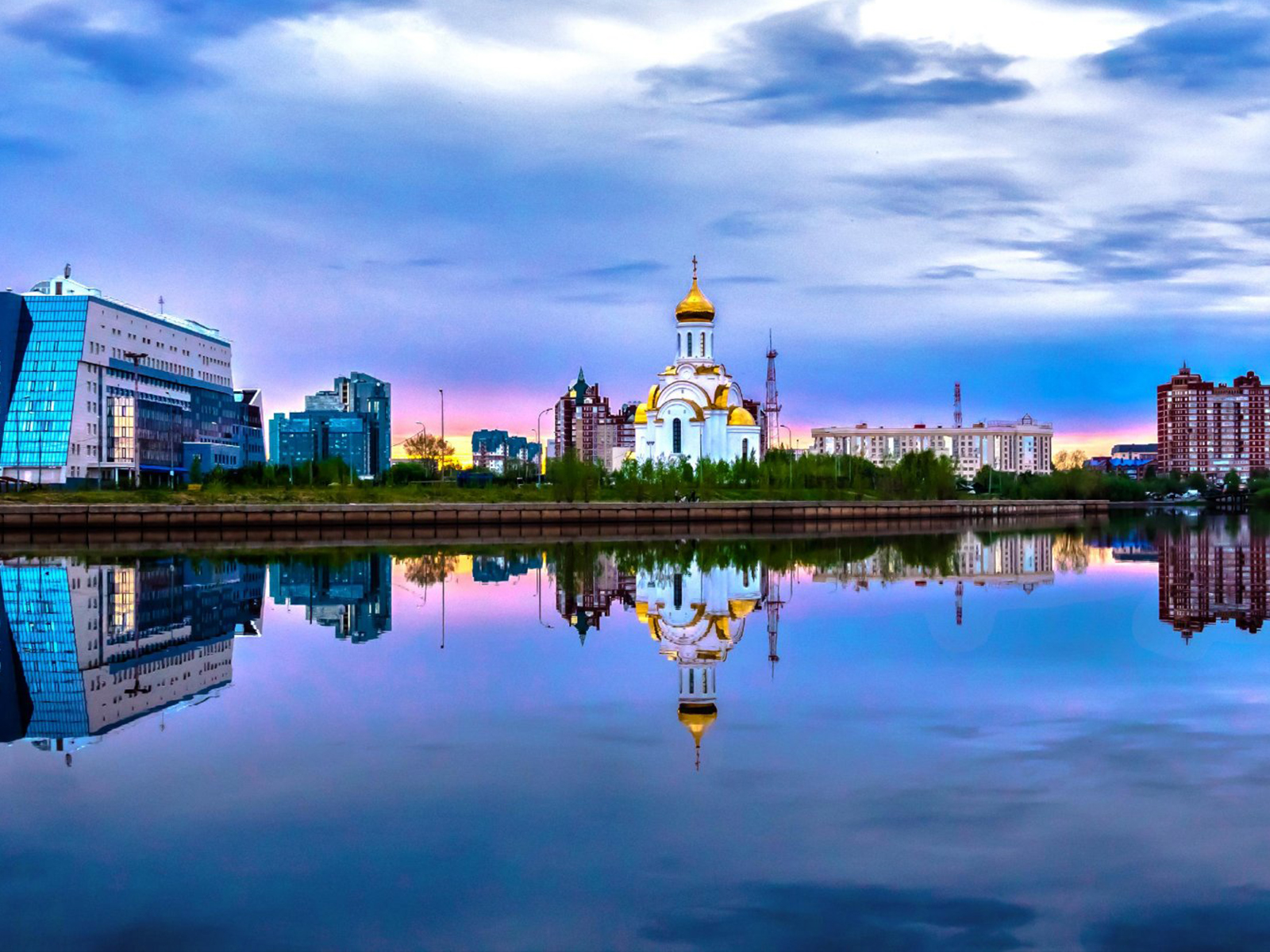 盘点2021年十大俄罗斯最富有城市插图3-小狮座俄罗斯留学