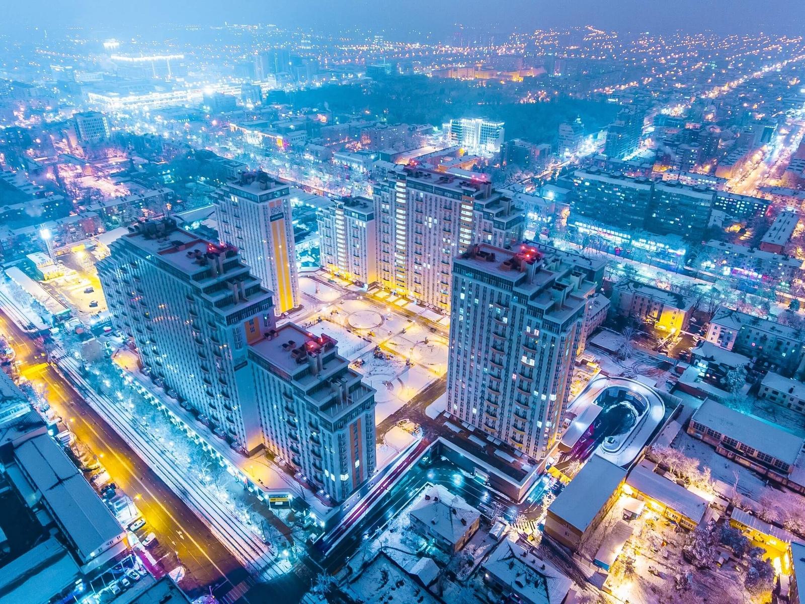 盘点2021年十大俄罗斯最富有城市插图4-小狮座俄罗斯留学
