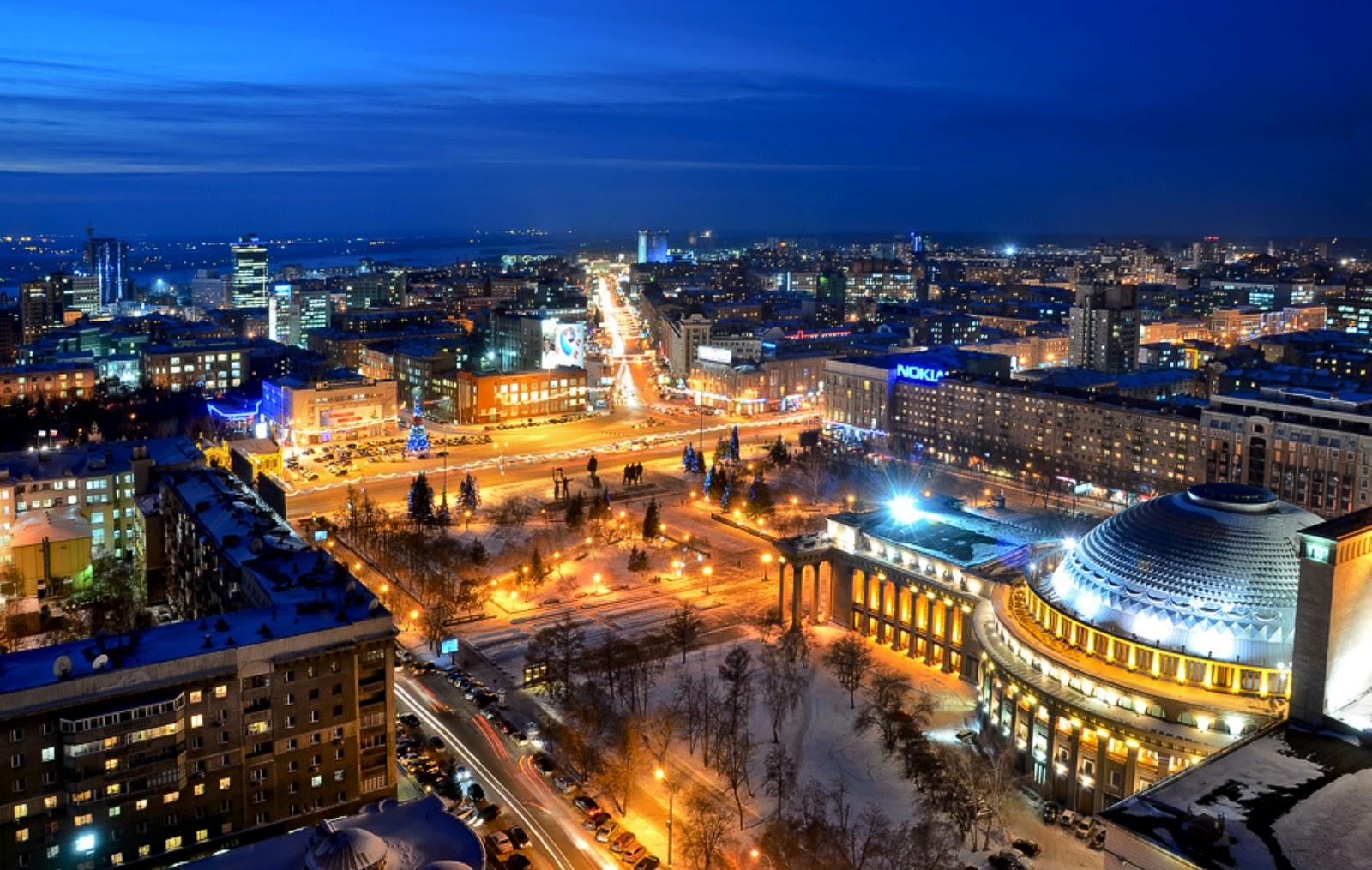 盘点2021年十大俄罗斯最富有城市插图7-小狮座俄罗斯留学