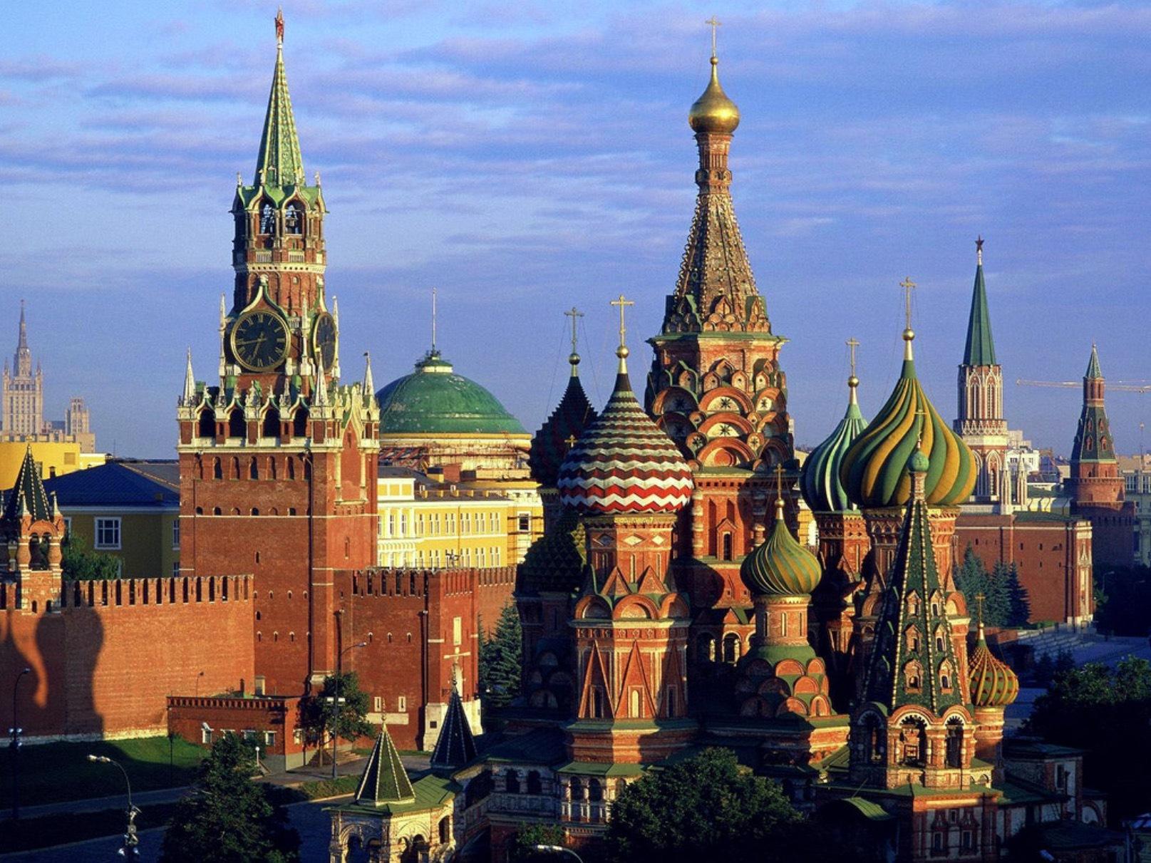 盘点2021年十大俄罗斯最富有城市插图9-小狮座俄罗斯留学
