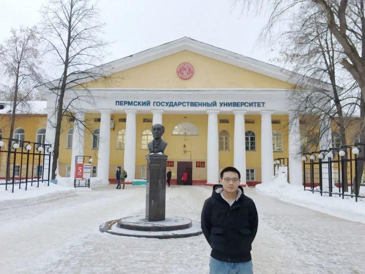 俄罗斯彼尔姆国立大学发生枪击案,死伤28人其中8人死亡插图5-小狮座俄罗斯留学
