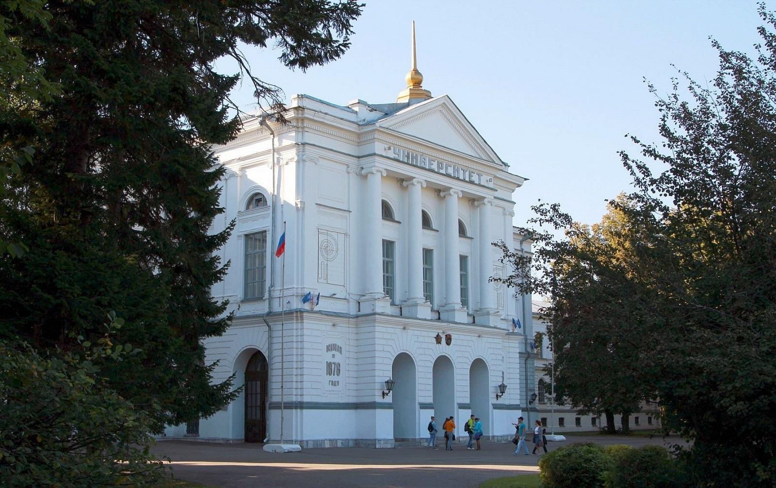 南开大学男生顺利入学乌拉尔联邦大学插图1-小狮座俄罗斯留学