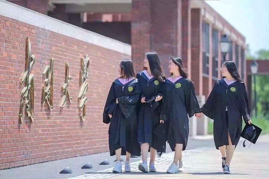南开大学男生顺利入学乌拉尔联邦大学