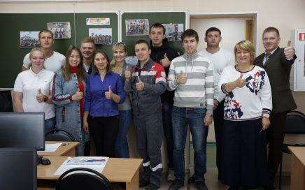 乌拉尔联邦大学两个研究项目顺利获得俄教科部的经费支持!缩略图