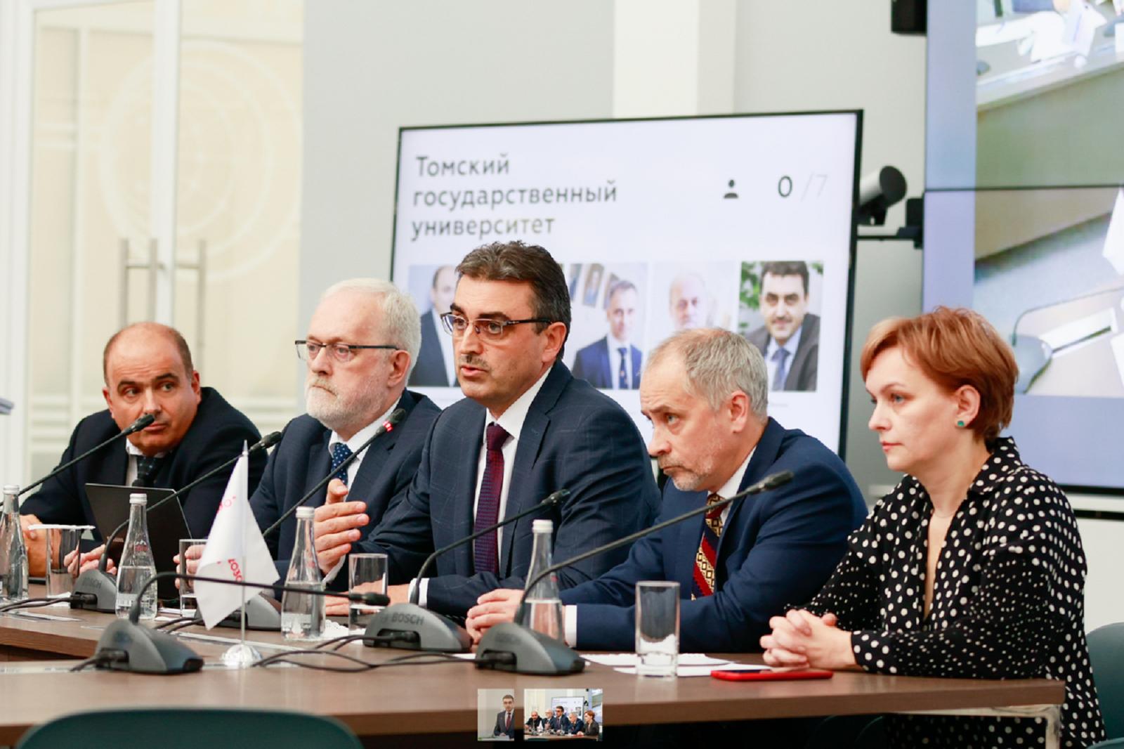 托木斯克国立大学借助优先2030计划将成为推动创新发展的引擎插图-小狮座俄罗斯留学