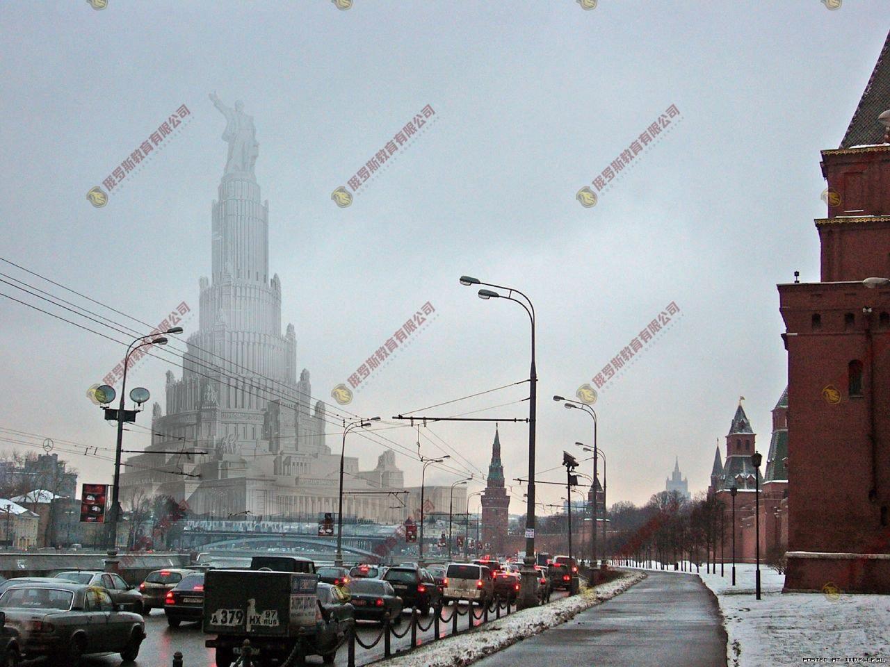 苏联时期最强部门之乌拉尔联邦大学车辆和载重运输机械系插图2-小狮座俄罗斯留学