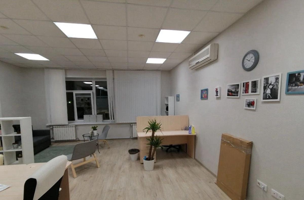 我们小狮座俄罗斯留学在叶卡捷琳堡的办公室 2019年8月31日摄