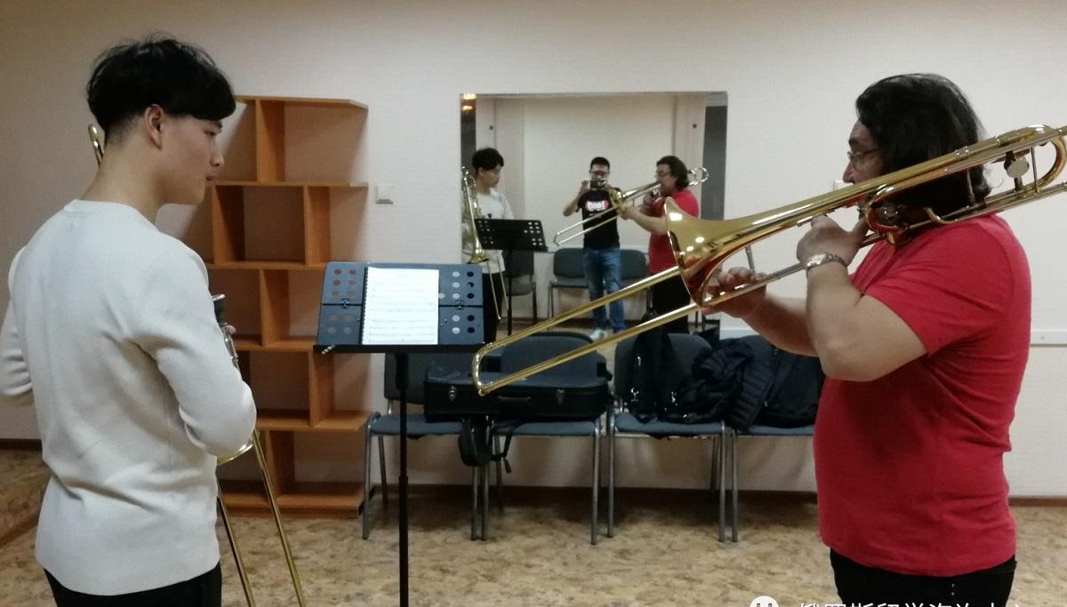 乌拉尔音乐学院|俄罗斯留学|俄罗斯古典音乐艺术|