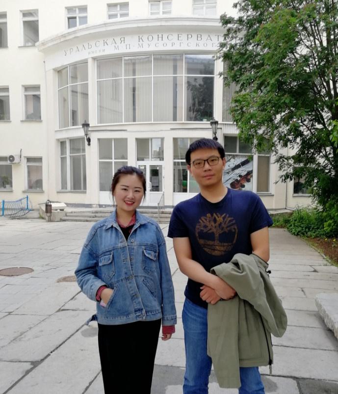 乌拉尔音乐学院|俄罗斯留学|俄罗斯古典音乐艺术