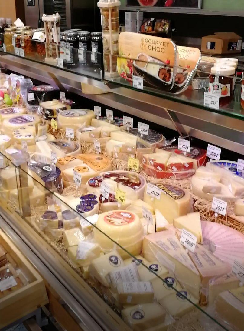 俄罗斯超市奶酪|俄罗斯留学物价|俄罗斯超市物价|俄罗斯留学