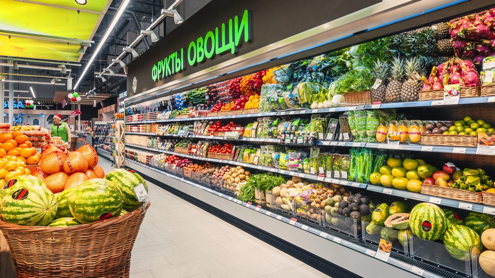 俄罗斯超市蔬菜|俄罗斯留学物价|俄罗斯超市物价|俄罗斯留学