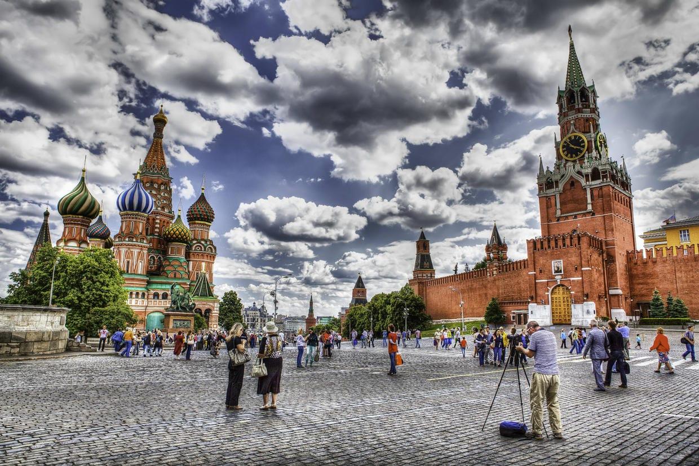 俄罗斯风景|俄罗斯|红场|莫斯科|俄罗斯留学