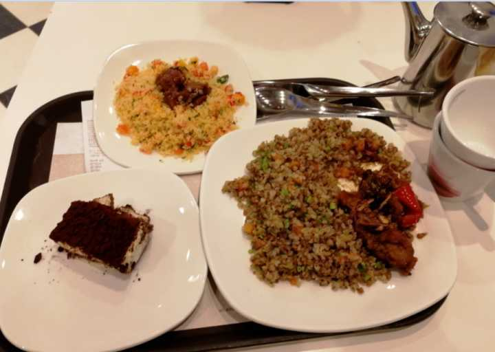 俄罗斯留学生活|俄罗斯美食|俄罗斯留学