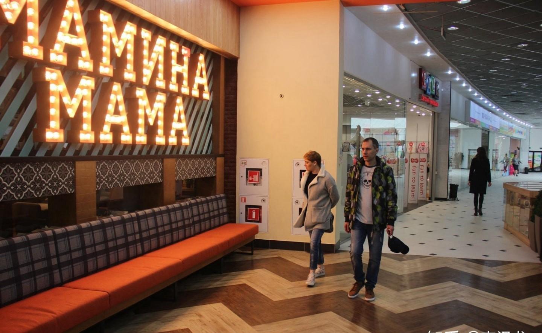 гринвич商场 俄罗斯留学的真实生活 俄罗斯留学 俄罗斯的生活 留学生活