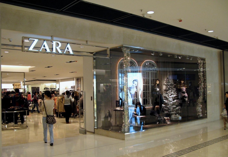 ZARA服装 гринвич商场 俄罗斯留学的真实生活 俄罗斯留学 俄罗斯的生活 留学生活