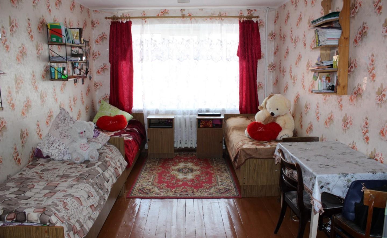 乌拉尔联邦大学14号宿舍内部 俄罗斯留学的真实生活 俄罗斯留学 俄罗斯大学宿舍