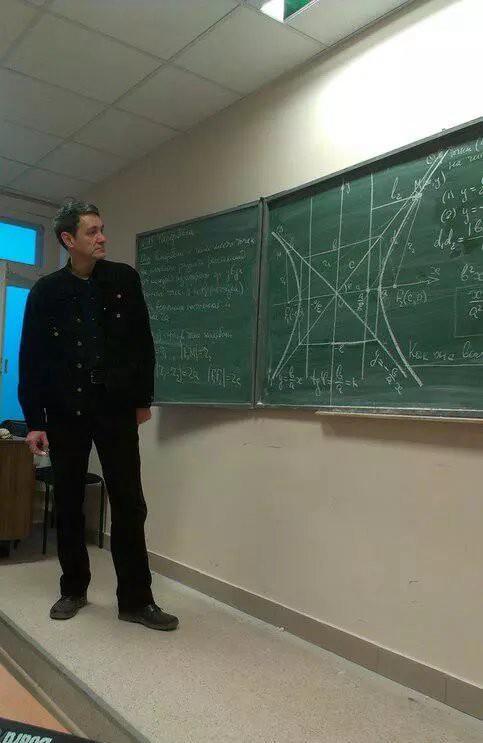 数学专业 俄罗斯留学生活 俄罗斯留学 俄罗斯生活