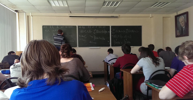 俄罗斯大学数学专业 俄罗斯留学生活 俄罗斯留学 俄罗斯生活