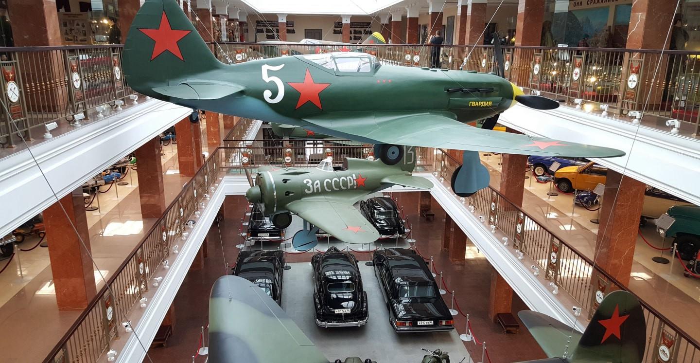 乌拉尔军事博物馆 俄罗斯留学生活 俄罗斯留学 俄罗斯生活