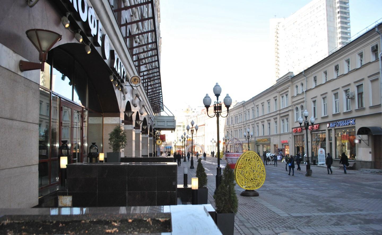 莫斯科阿尔巴特街 俄罗斯城市 俄罗斯生活 莫斯科 俄罗斯留学