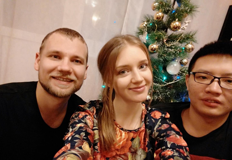 俄罗斯朋友 俄罗斯留学生活 俄罗斯留学 俄罗斯生活