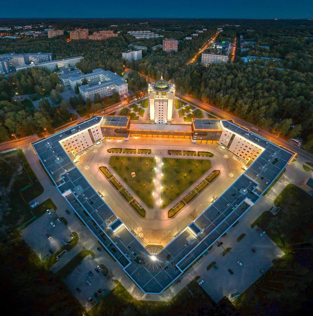 新西伯利亚市介绍 俄罗斯留学 俄罗斯城市介绍