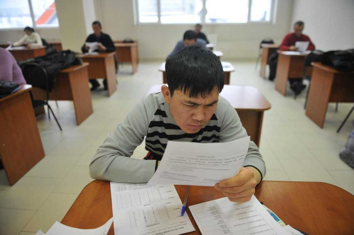 2021年对外俄语等级考试参考时间和规范插图-小狮座俄罗斯留学