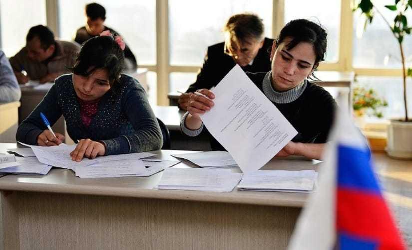 2021年对外俄语等级考试参考时间和规范插图2-小狮座俄罗斯留学