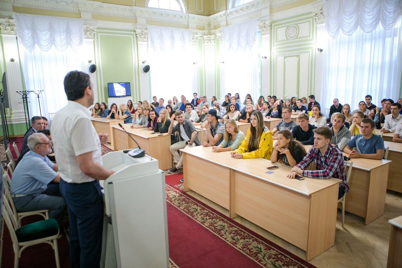 托木斯克国立大学 俄罗斯留学 俄罗斯大学 俄罗斯大学介绍