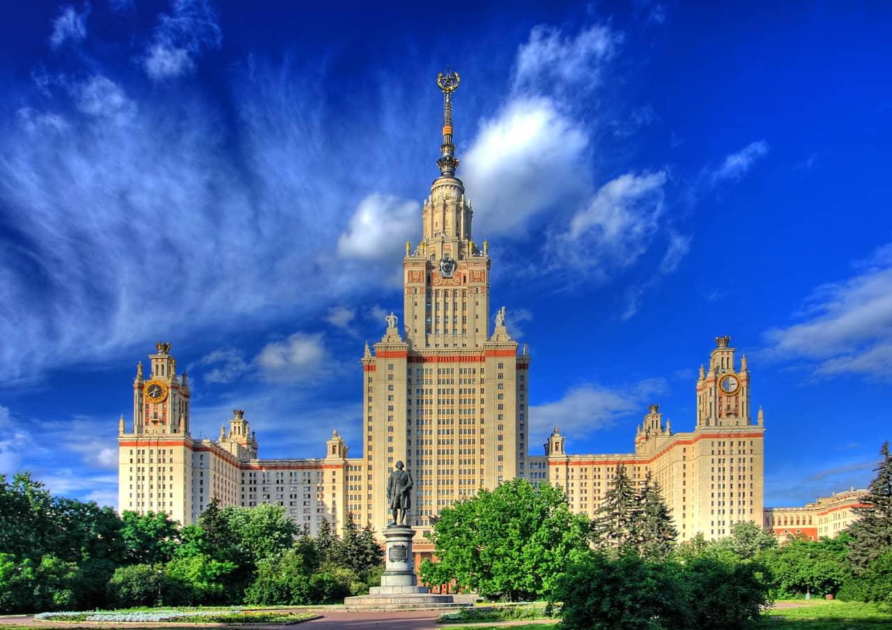 俄罗斯留学的四大优势插图-小狮座俄罗斯留学