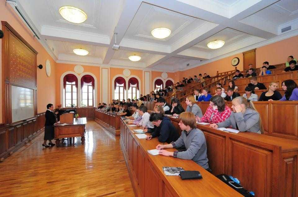 圣彼得堡国立大学|俄罗斯大学|俄罗斯留学|俄罗斯大学介绍