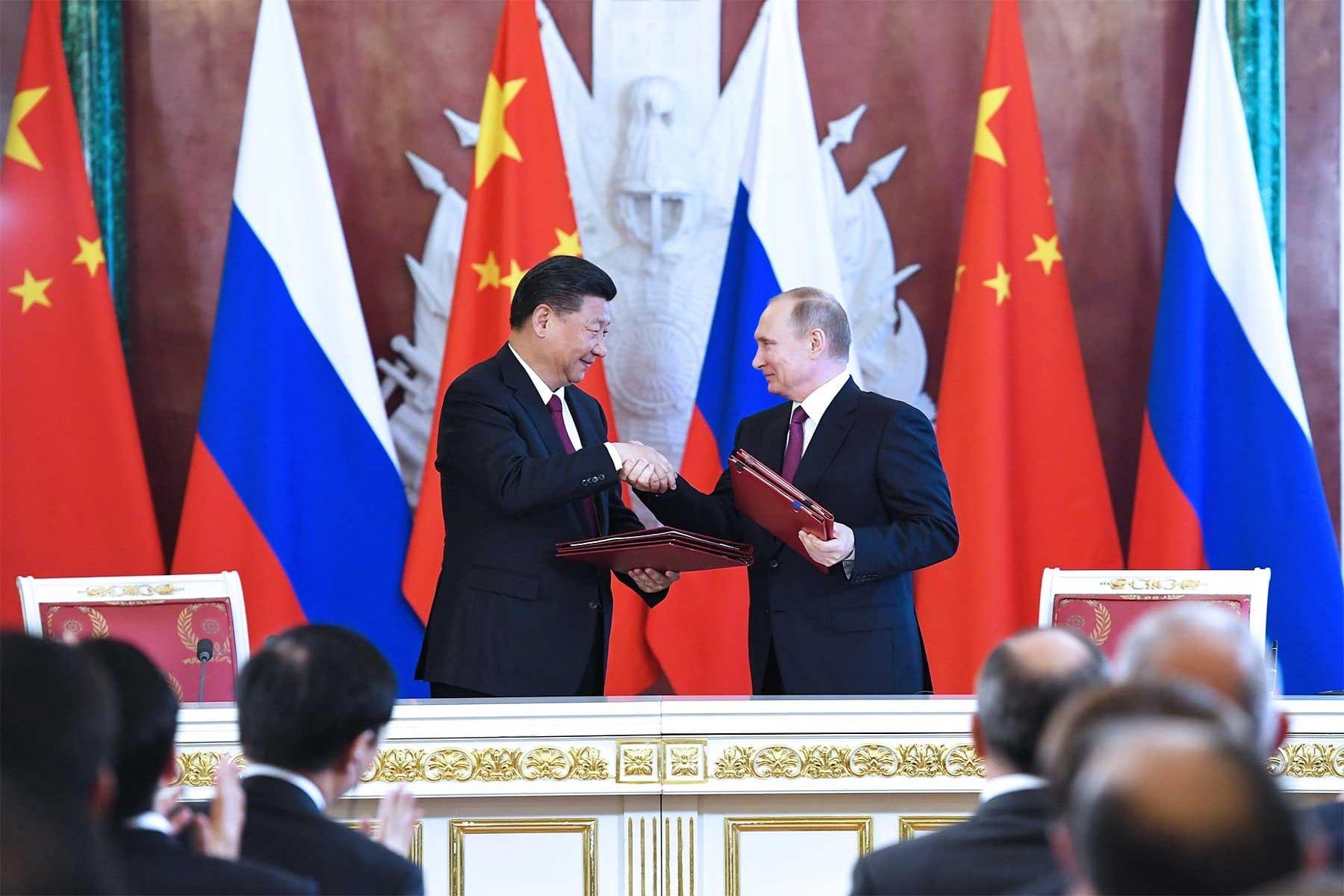 中俄科技创新年正式开启!插图-小狮座俄罗斯留学